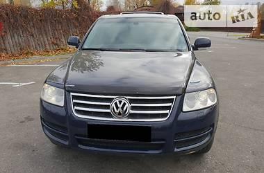 Volkswagen Touareg 2006 в Днепре