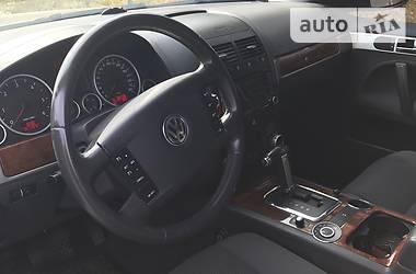 Volkswagen Touareg 2007 в Днепре