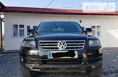 Volkswagen Touareg 2006 в Коломые
