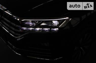 Volkswagen Touareg 2018 в Одессе