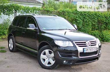 Volkswagen Touareg 2008 в Бердичеве