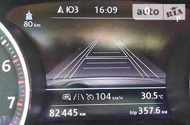 Volkswagen Touareg 2015 в Херсоні