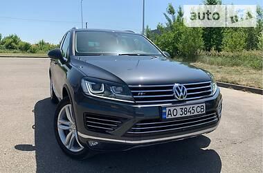Volkswagen Touareg 2013 в Ужгороде