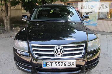 Volkswagen Touareg 2006 в Херсоні