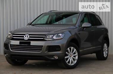Volkswagen Touareg 2011 в Сарнах