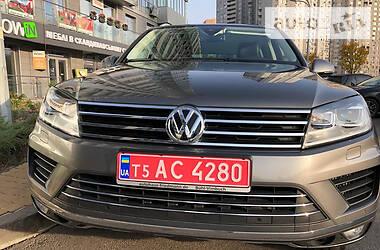 Volkswagen Touareg 2016 в Киеве