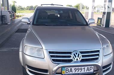 Volkswagen Touareg 2005 в Новомиргороде