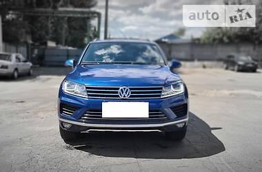 Volkswagen Touareg 2015 в Харькове