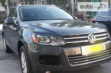 Volkswagen Touareg 2012 в Херсоне