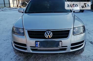Volkswagen Touareg 2007 в Константиновке