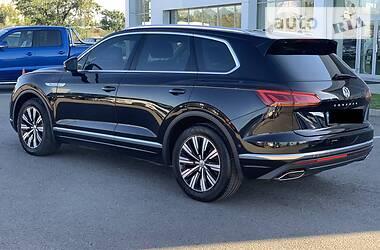 Volkswagen Touareg 2018 в Херсоне