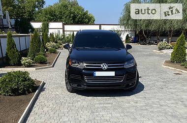 Volkswagen Touareg 2014 в Новой Каховке