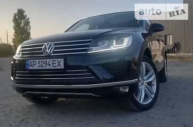 Volkswagen Touareg 2014 в Мелитополе
