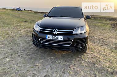 Volkswagen Touareg 2013 в Новой Каховке