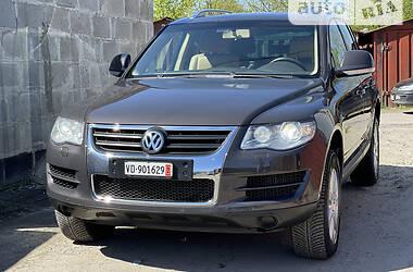 Volkswagen Touareg 2009 в Ровно