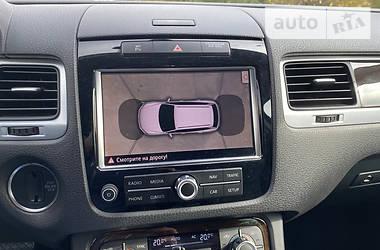 Позашляховик / Кросовер Volkswagen Touareg 2012 в Кривому Розі