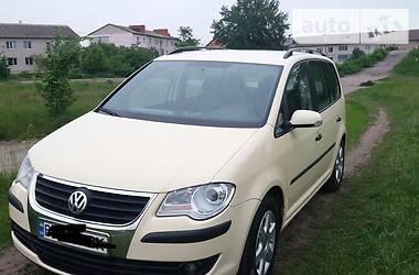 Volkswagen Touran 2009 в Сумах