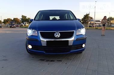 Volkswagen Touran 2009 в Киеве