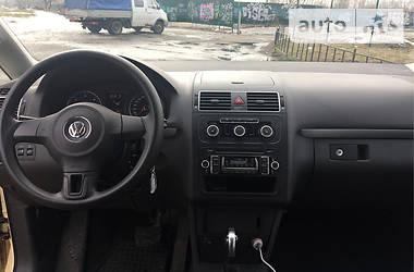 Volkswagen Touran 2015 в Киеве