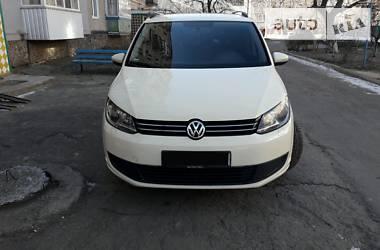 Volkswagen Touran 2012 в Кропивницком