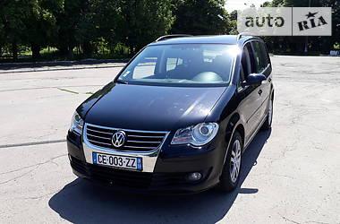 Volkswagen Touran 2009 в Рівному