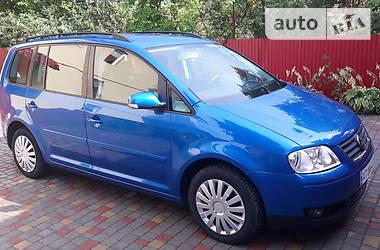 Volkswagen Touran 2003 в Коломые