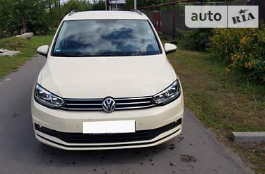 Volkswagen Touran 2018 в Никополе