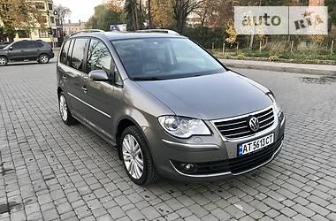 Volkswagen Touran 2008 в Коломые