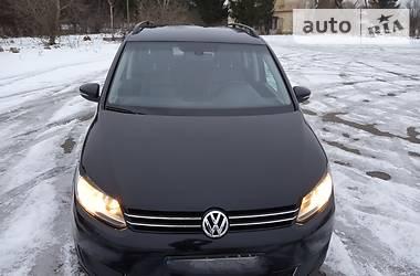 Volkswagen Touran 2013 в Дубно