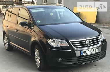 Volkswagen Touran 2007 в Львове