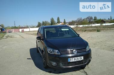 Volkswagen Touran 2011 в Новой Каховке