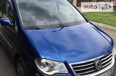Volkswagen Touran 2007 в Ровно