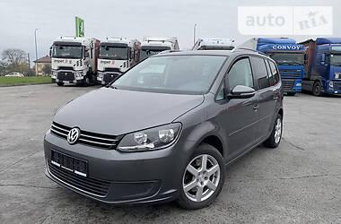 Volkswagen Touran 2011 в Городке