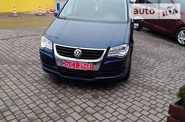 Volkswagen Touran 2010 в Владимир-Волынском
