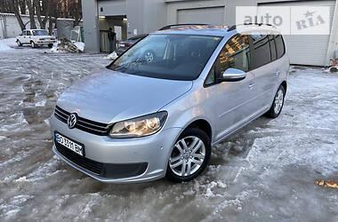 Volkswagen Touran 2012 в Тернополе