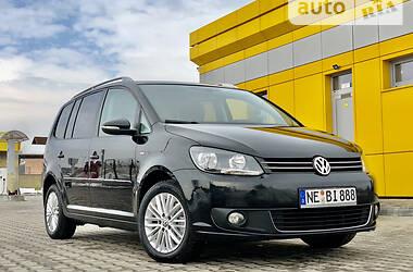 Volkswagen Touran 2015 в Дубно