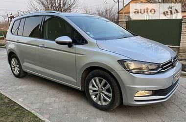 Volkswagen Touran 2016 в Луцьку
