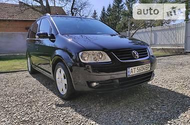 Volkswagen Touran 2006 в Коломые