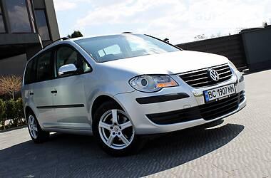 Volkswagen Touran 2007 в Стрые