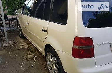 Volkswagen Touran 2004 в Збараже