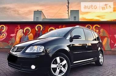 Volkswagen Touran 2006 в Днепре