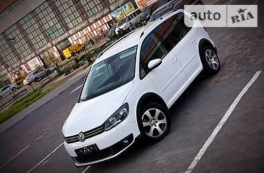 Volkswagen Touran 2011 в Луцке