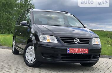 Volkswagen Touran 2005 в Дрогобыче