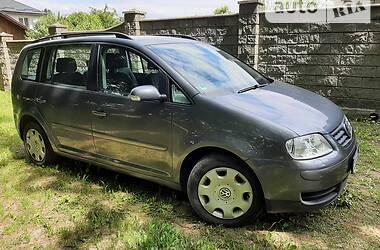 Минивэн Volkswagen Touran 2004 в Здолбунове