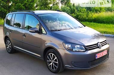 Универсал Volkswagen Touran 2011 в Коломые