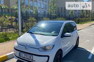 Volkswagen Up 2012 в Києві