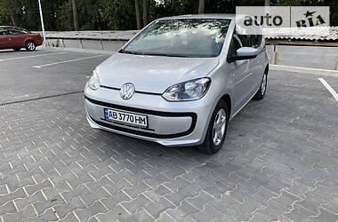 Volkswagen Up 2014 в Виннице