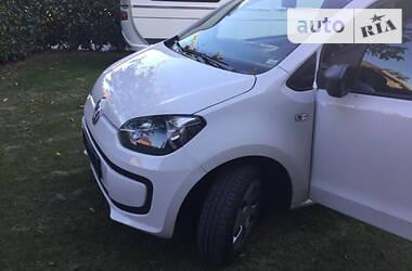 Volkswagen Up 2016 в Ивано-Франковске