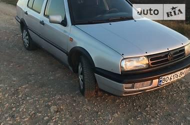 Volkswagen Vento 1995 в Тернополе