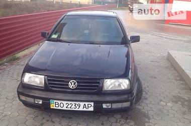 Volkswagen Vento 1997 в Кременце